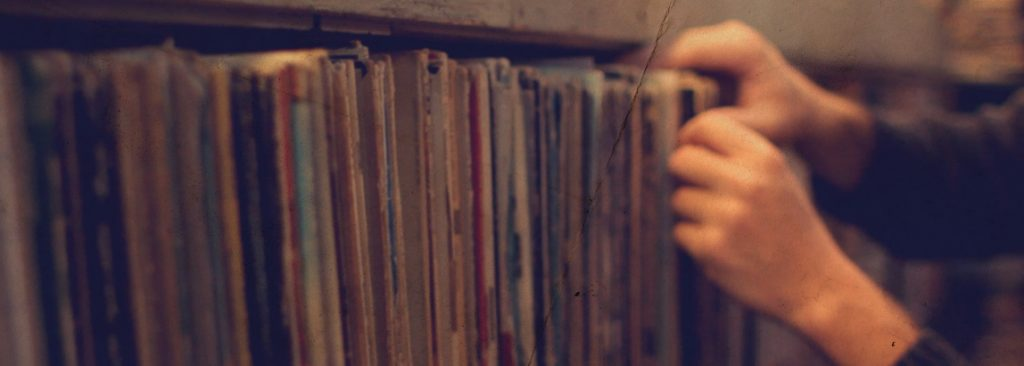 Vinyl Grading System – How to Shop for Used Records