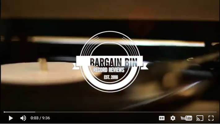 Electrohome Presents New Video Series: Bargain Bin Record Reviews