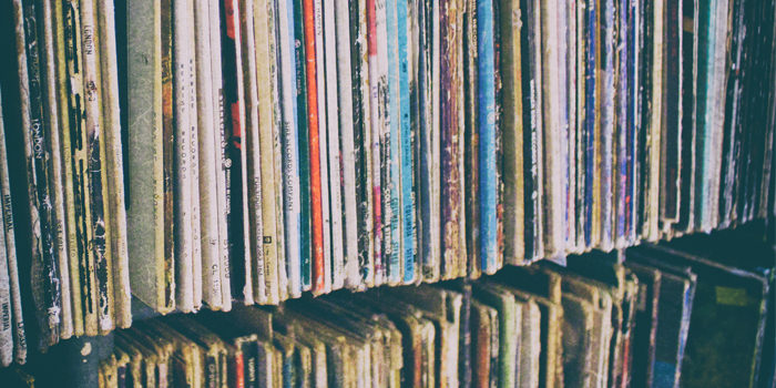 Best Storage Solutions for Your Vinyl Collection