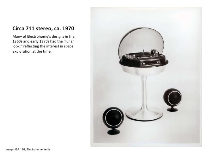 The History of the Record Player