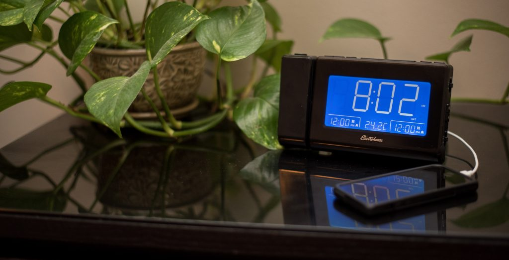Time for a great deal! Get one of our new clocks for just $5 just by filling out a survey