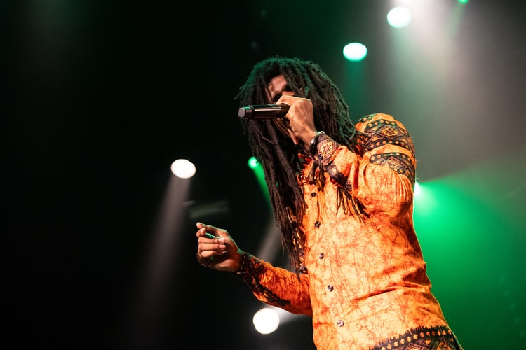 10 Great Reggae Artists and Albums